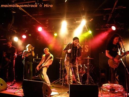 Stala & Hörpändeeros OTR 2011