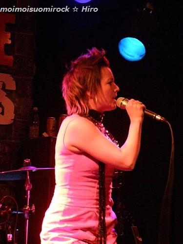 Annika Eklund OTR 26.10.2011