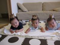 3人の王様