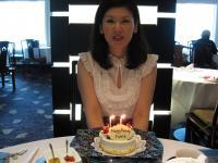 Nさんお誕生日おめでとうございます