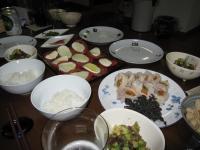 Yさん手料理②