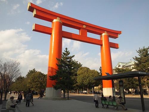 平安神宮 1