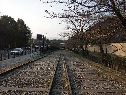 蹴上インクライン 2