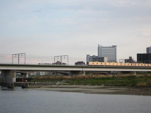 多摩川 7