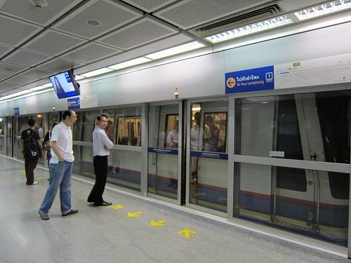 地下鉄 3