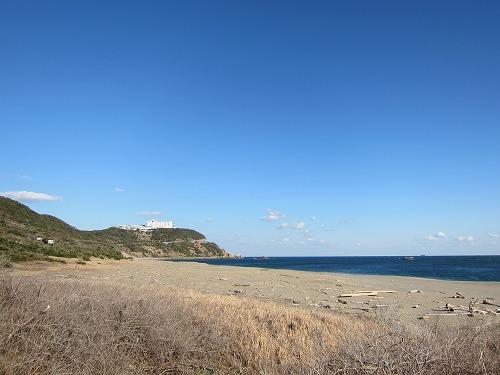 伊良子岬 2