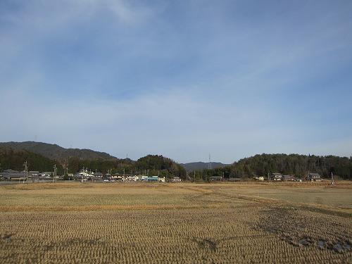 県道16号線 2