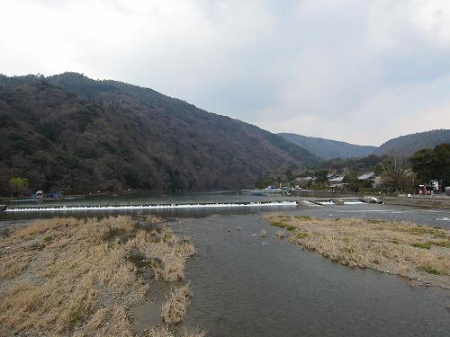 渡月橋 3