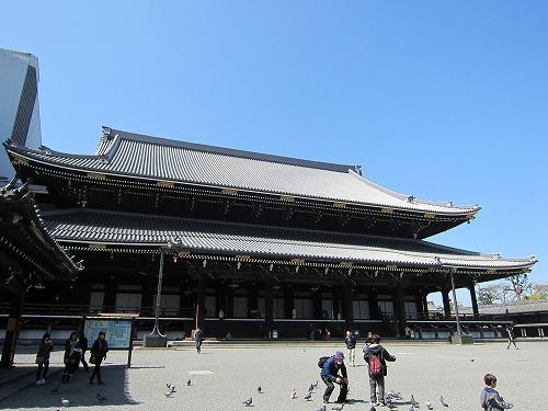 東本願寺 2