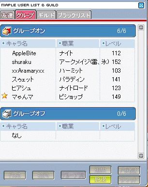 ジャクム1回目メンバー20080118