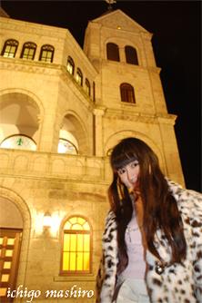 2008-12-18-011イルミネーション撮影☆教会にて