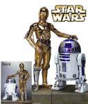 3PO & R2