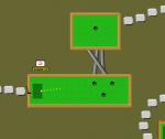 ゴルフビリヤード