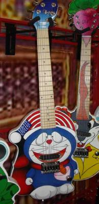 どらギター