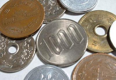 1000円硬貨