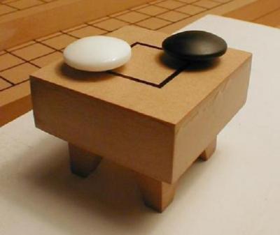 超初心者用囲碁セット