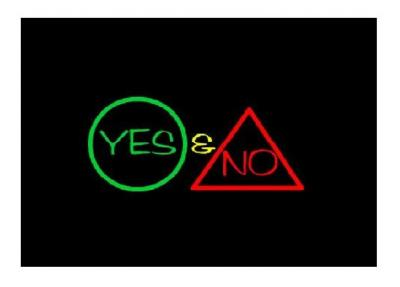 YES&NO