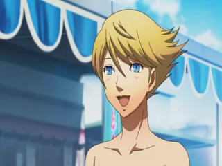 Persona4 the ANIMATION11 4