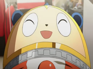 Persona4 the ANIMATION11 3