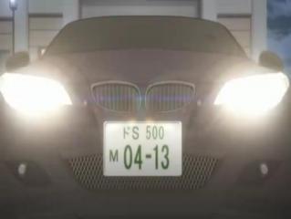 妖狐x僕SS 第5話 3