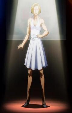 Persona4 the ANIMATION 第19_ Nosub 1