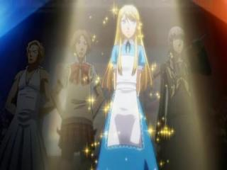 Persona4 the ANIMATION 第19_ Nosub 4
