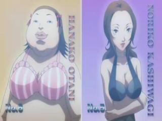 Persona4 the ANIMATION 第19_ Nosub 6