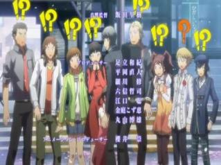 Persona4 the ANIMATION 第25_ Nosub 1