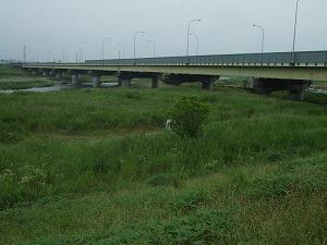 中央高速多摩川橋