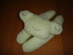 タオル人形