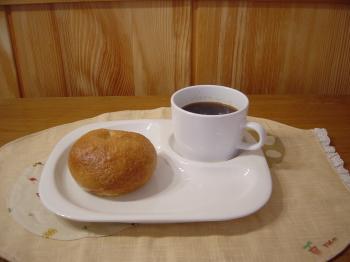 ちゃみさんのパン