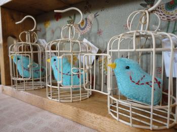 あおい鳥3