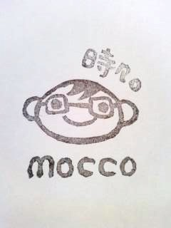 moccoキャラ