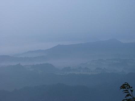 2008.09.13-朝の風景1