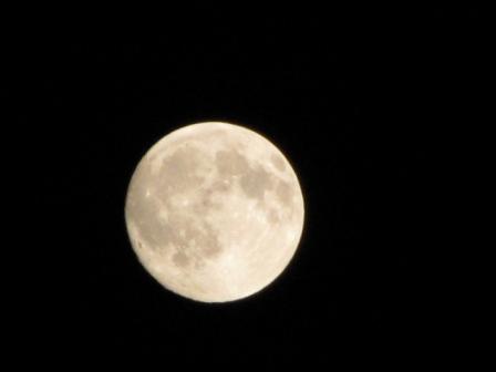 2008.09.14-中秋の名月