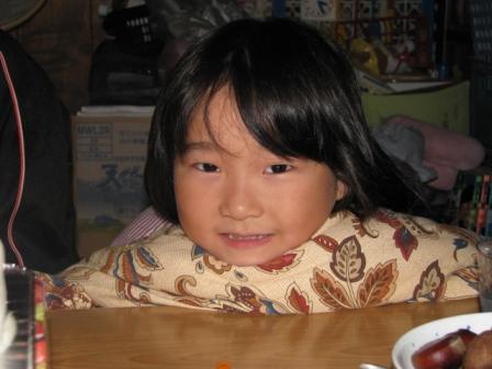 2008.10.03-8歳の娘