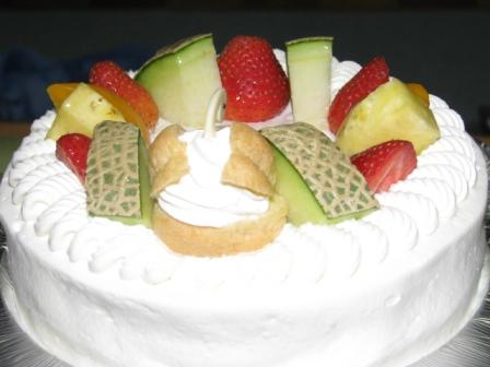2008.10.03-ケーキ