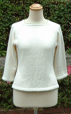 Hourglass Sweater