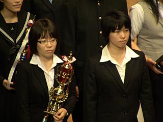 11 9/29 高文連コンクール 最優秀賞