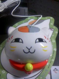 全サニャンコ先生マウス2