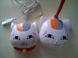 全サニャンコ先生マウス5