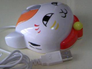全サニャンコ先生マウス4