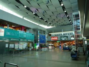釧路空港 3