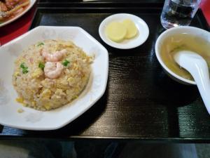 中華レストラン 英華 3