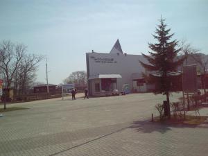道の駅 千歳