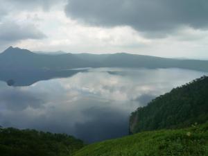 摩周湖 1