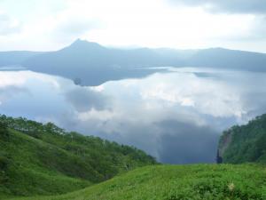摩周湖 2