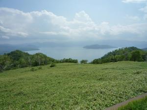 屈斜路湖 2