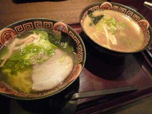 蔵乃麺 1