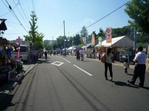 北見神社祭 4